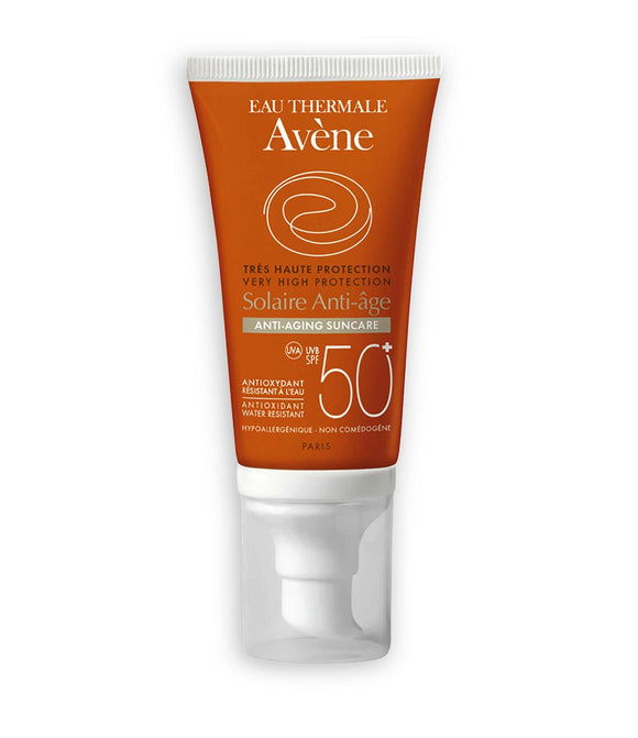AVÈNE - Very High Protection Anti Aging - SPF50+ - 50ml