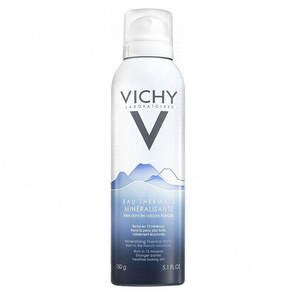 Vichy  Thermal Water Mineralizing Thermal Spa Water Spray 150ml