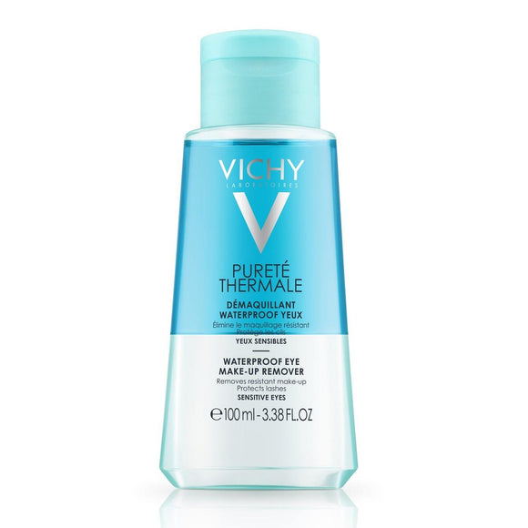 Vichy Purete Thermale Waterproof Eye Make Up Remover 100ml