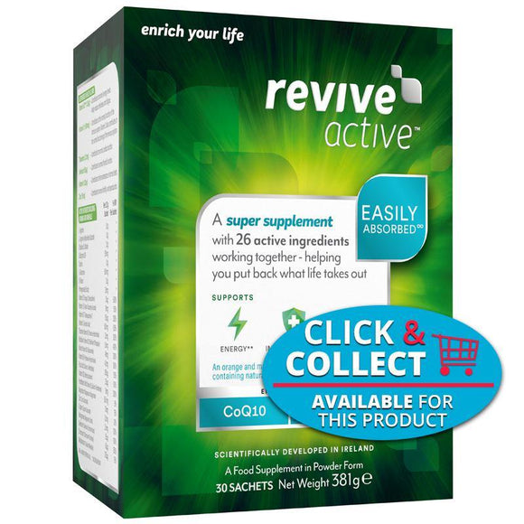 Revive Active Original 30 Pack - Medipharm Online