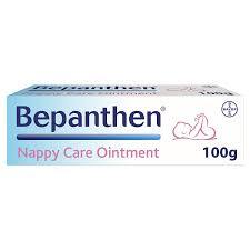 Bepanthen Nappy Care Ointment - Medipharm Online - Cheap Online Pharmacy Dublin Ireland Europe Best Price