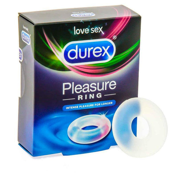 Durex - Pleasure Ring - Medipharm Online - Cheap Online Pharmacy Dublin Ireland Europe Best Price
