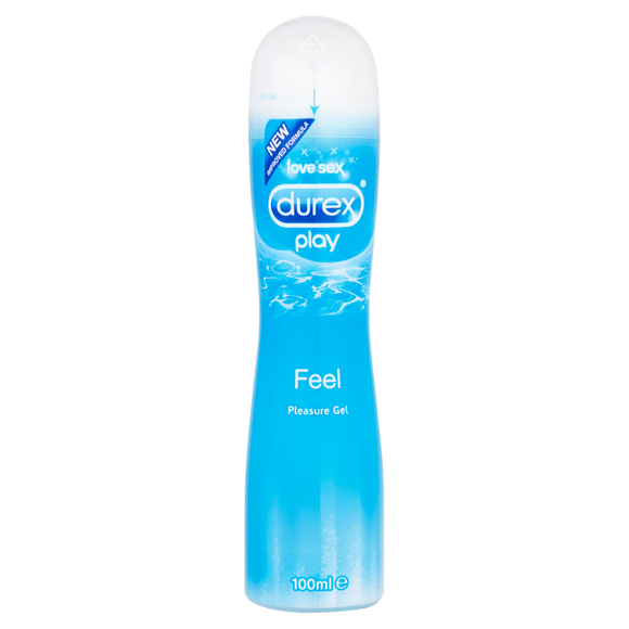 Durex Lubricant Play Feel 100ml