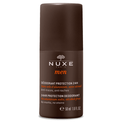 Nuxe Men's 24 Hour Deodorant 50ml - Medipharm Online - Cheap Online Pharmacy Dublin Ireland Europe Best Price