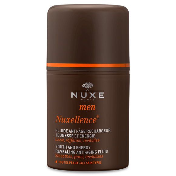 Nuxe Men's Anti-Ageing Cream Nuxellence 50ml - Medipharm Online Pharmacy Dublin Ireland - medipharm.ie