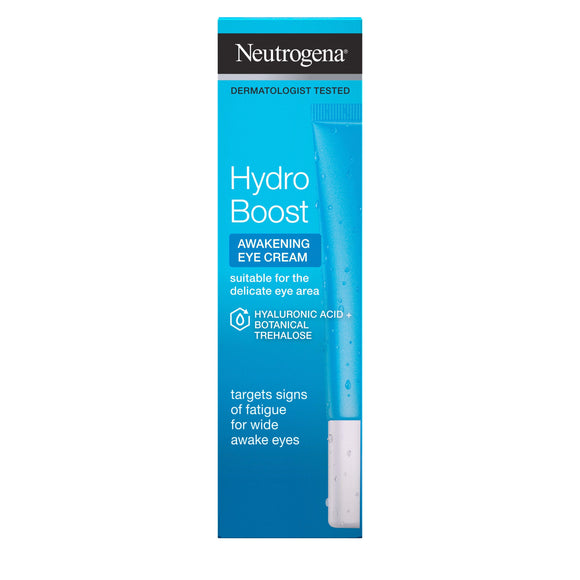 Neutrogena Hydro Boost Eye Cream 15ml - Medipharm Online