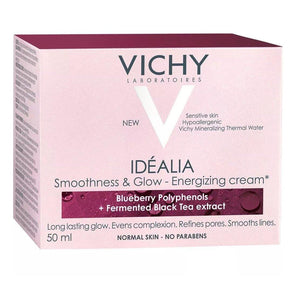 Vichy Idéalia Smoothness & Glow Energizing Day Cream