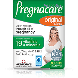 Vitabiotics Pregnacare Original - Medipharm Online - Cheap Online Pharmacy Dublin Ireland Europe Best Price