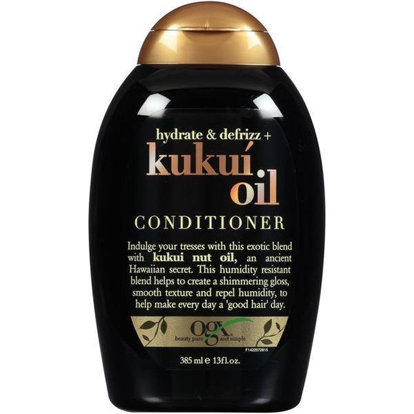OGX - Kukui Oil Conditioner - 385ml - Medipharm Online - Cheap Online Pharmacy Dublin Ireland Europe Best Price