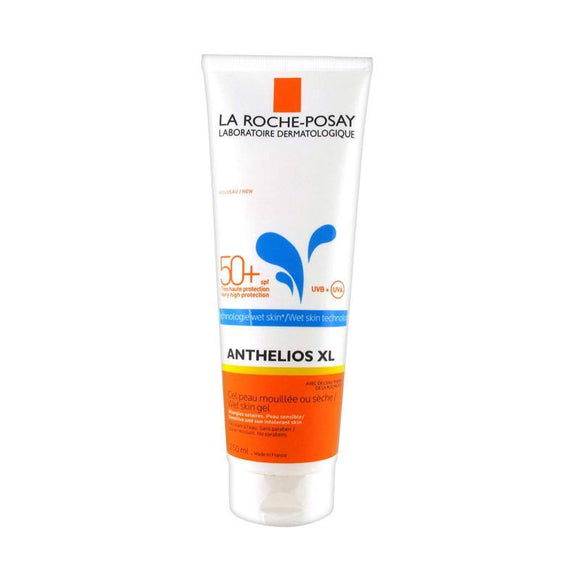 La Roche-Posay - Anthelios XL - SPF 50+ - Wet Skin Technology - Comfort Cream - 250ml