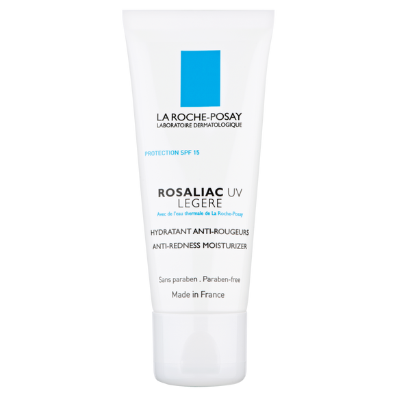 La Roche-Posay Rosaliac Light Legere SPF15 Anti-Redness 40ml