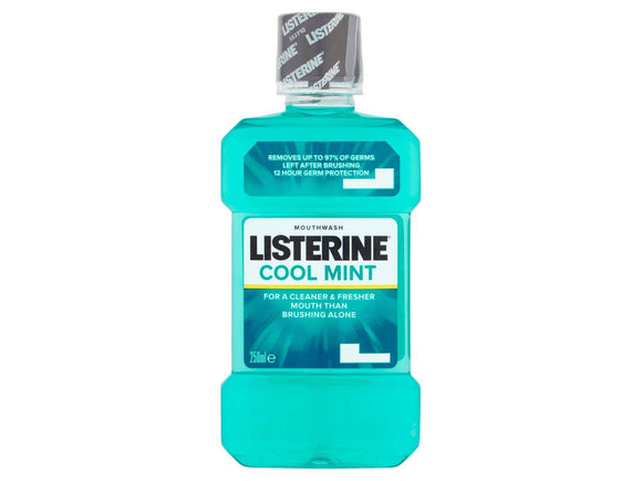 Listerine - Coolmint - 250ml