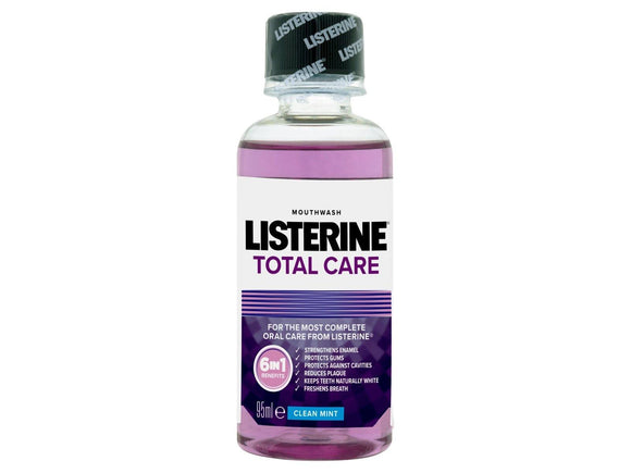 Listerine - Total Care - 95ml