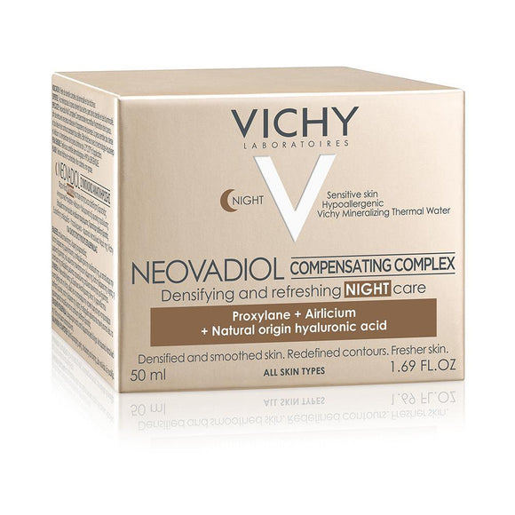 Vichy Neovadiol Compensating Complex Advanced Replenishing Night Care