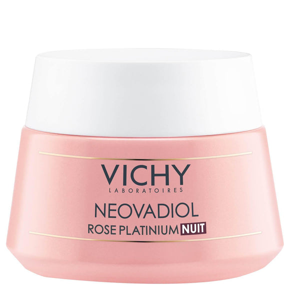 Vichy Neovadiol Rose Platinium Night 50ml