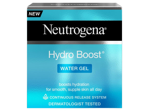 Neutrogena - Hydro Boost Water Gel - 50ml - Medipharm Online - Cheap Online Pharmacy Dublin Ireland Europe Best Price