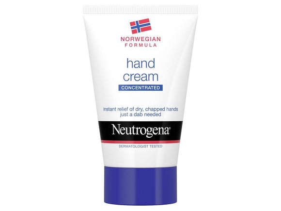 Neutrogena - Hand Cream Scented - 50ml - Medipharm Online - Cheap Online Pharmacy Dublin Ireland Europe Best Price