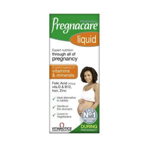 Pregnacare Liquid - Medipharm Online - Cheap Online Pharmacy Dublin Ireland Europe Best Price
