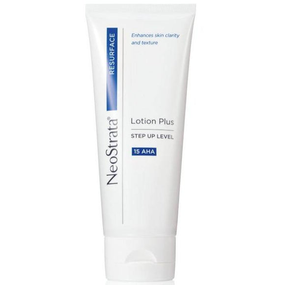 Neostrata Resurface Lotion Plus Step up Level 15 AHA 200ml - Medipharm Online