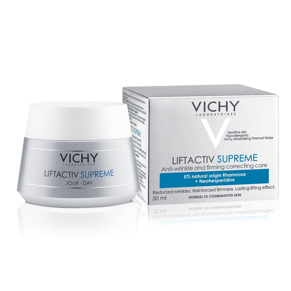Vichy Liftactiv Supreme Anti-Wrinkle & Firming Normal to Combination Skin 50ml