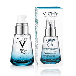 Vichy Mineral 89 Hyaluronic Acid Booster Serum
