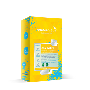 Revive Active - Zest Active - 7 Days pack - Medipharm Online - Cheap Online Pharmacy Dublin Ireland Europe Best Price