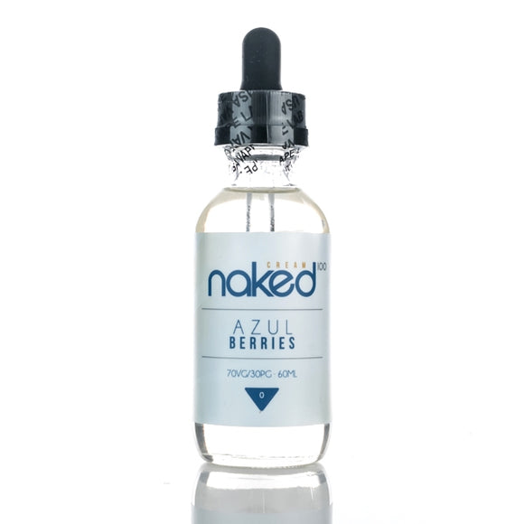 Naked100 - Azul Berries 60ML