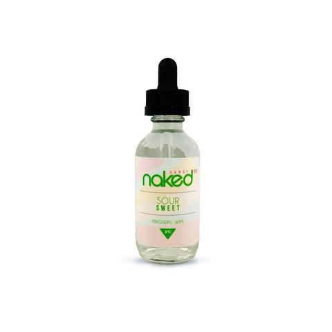 Naked100 – Sour Sweet 60ML
