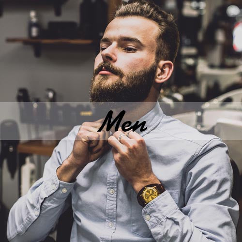 New Men Collections