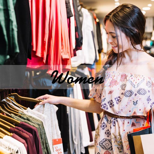 New Women Collections