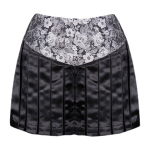 Gwyneira Brocade Skirt