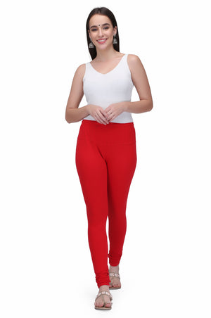Women's Cotton Lycra Legging