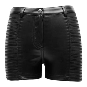 Kelly Stretch Punk Shorts
