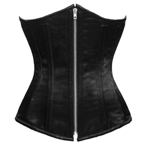 Kainoa Authentic Steel Boned Waist Training Underbust Corset