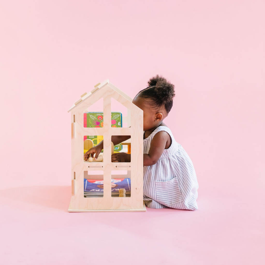 The Modern Dollhouse