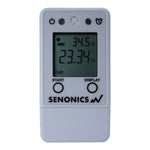 Minnow 2.0TH Temperature & Humidity Logger - NIST Calibrated