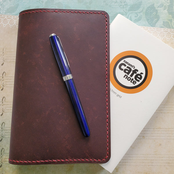 B6 Slim Planner Cover/Traveler's Notebook Information