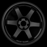 ROTA GRID 18 x 8.5, 5x100 +44 Matt Black