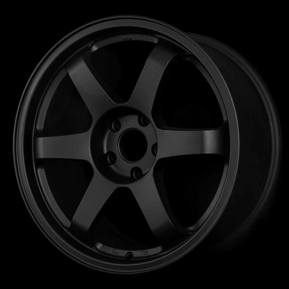 ROTA GRID 18 x 8.5, 5x114.3 +30 Matt Black