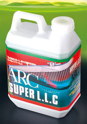 ARC Super LLC coolant 2L