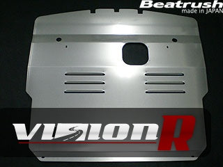 Beatrush Under Panel Evo 6 TME only