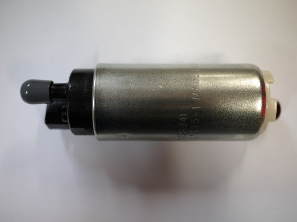 Walbro 255 GSS-341 fuel pump only. Genuine Made in USA.