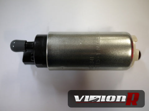 Walbro 255 GSS-342 fuel pump only. Genuine Made in USA.