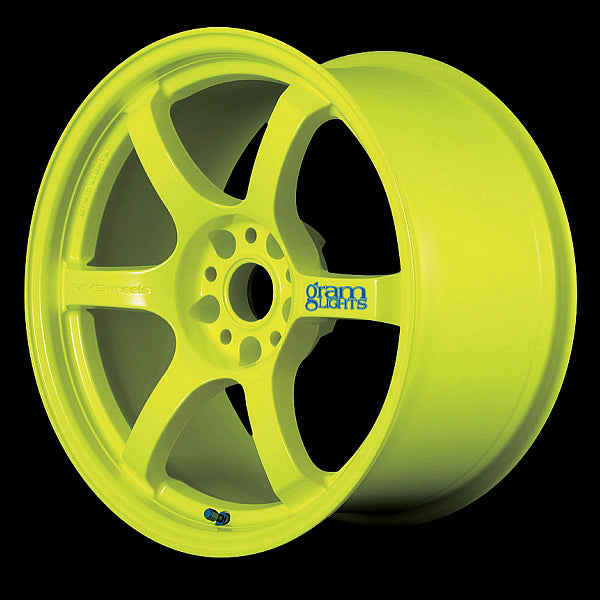 Gramslight 57D. 1PC casted wheel. Please contact us