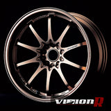 Volk Racing CE28N. 1PC forged lightweight wheel. Please contact us