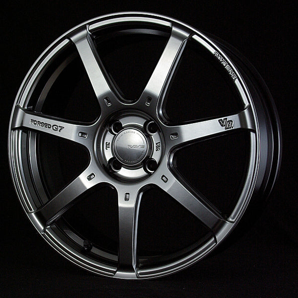 Volk Racing G7. 1PC forged wheel. Please contact us