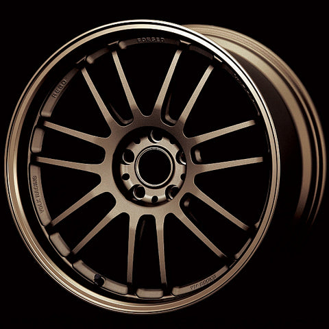 Volk Racing RE30. 1PC forged lightweight wheel. Please contact us