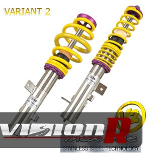 KW V2 Coilovers Suspension