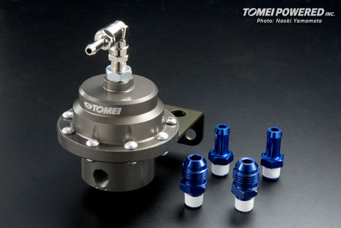 Tomei Fuel Pressure Regulator Type-R