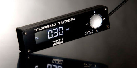 HKS turbo timer type-0